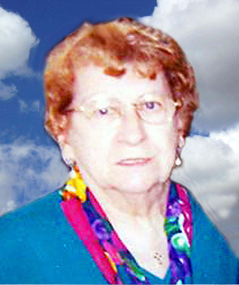 Mary Lieder LaBranche